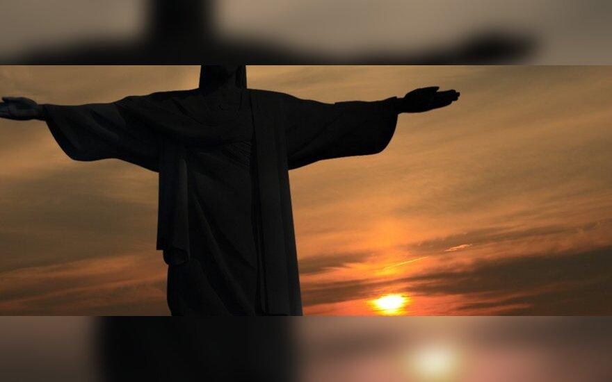 Sekmadienio Evangelija. Meilė yra iš Dievo