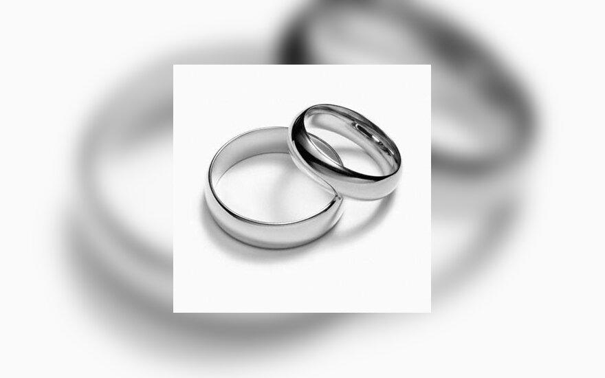 žiedai, vestuvės, santuoka, sužadėtuvės, meilė, santykiai