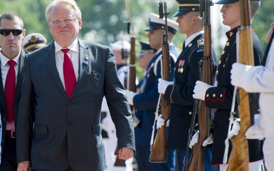 Peteris Hultqvistas