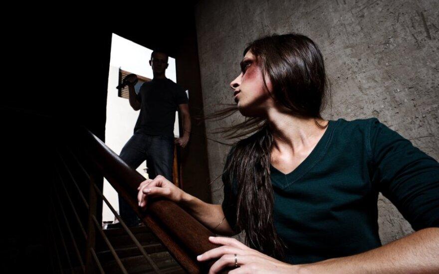 Nuo sausio 1 d. nusikaltimo aukoms – priverstinis siūlymas susitarti
