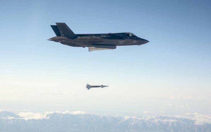 Ko imsis NATO po Rusijos agresijos: 3 žingsnių programa