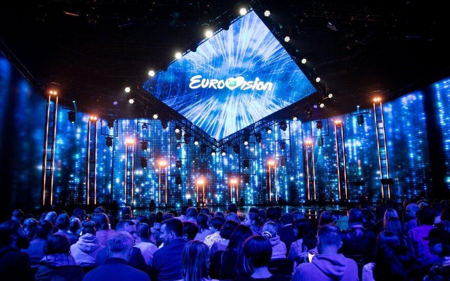 Eurovizijos atrankoje pastebėjo keistą sprendimą: ar taip gali būti?