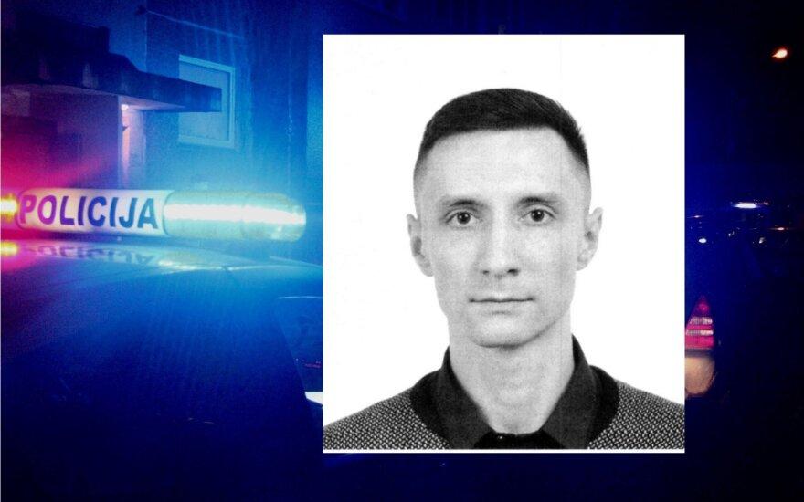 Į darbo pokalbį Kaune išvykęs mažeikiškis mįslingai dingo: automobilis rastas Šilutės rajone