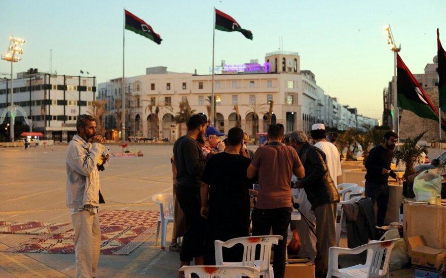 Tripolis, Libija