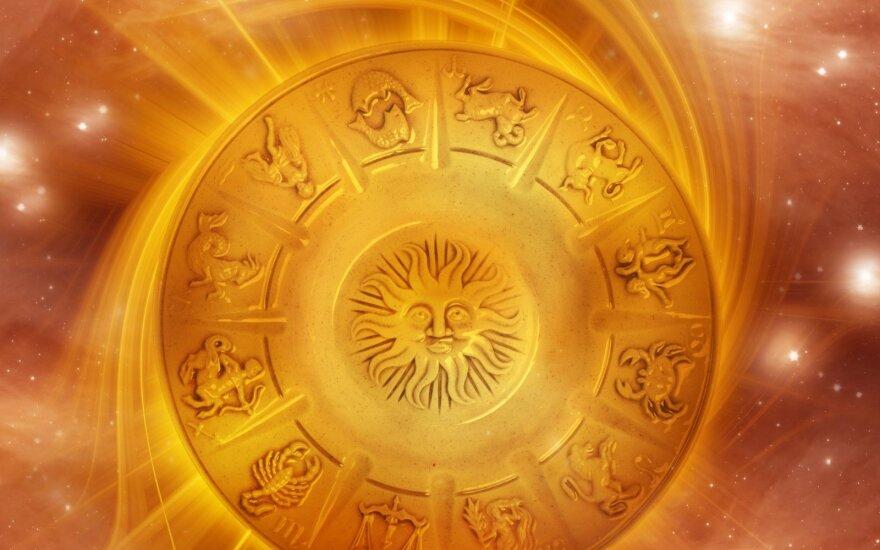 Astrologės Lolitos prognozė gegužės 6 d.: švelnių energijų, šviesių emocijų kupina diena