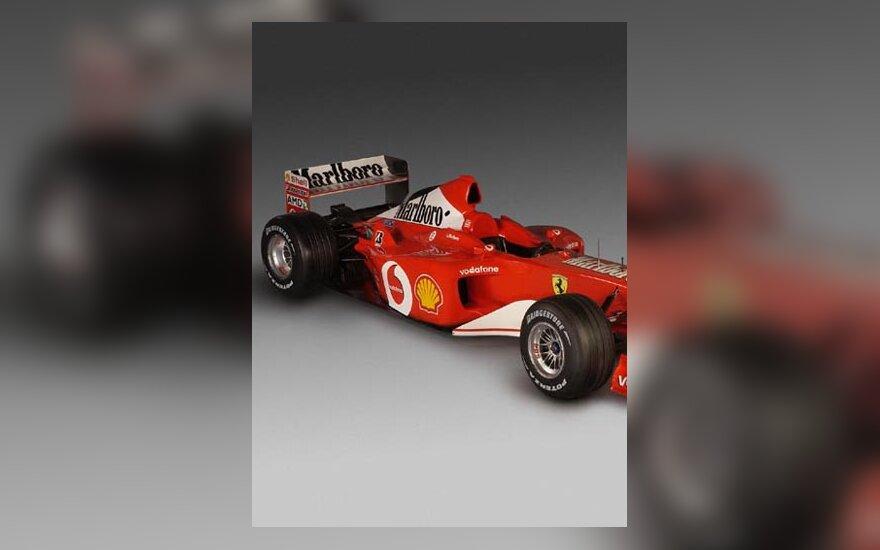 """""""Ferrari 2002"""""""