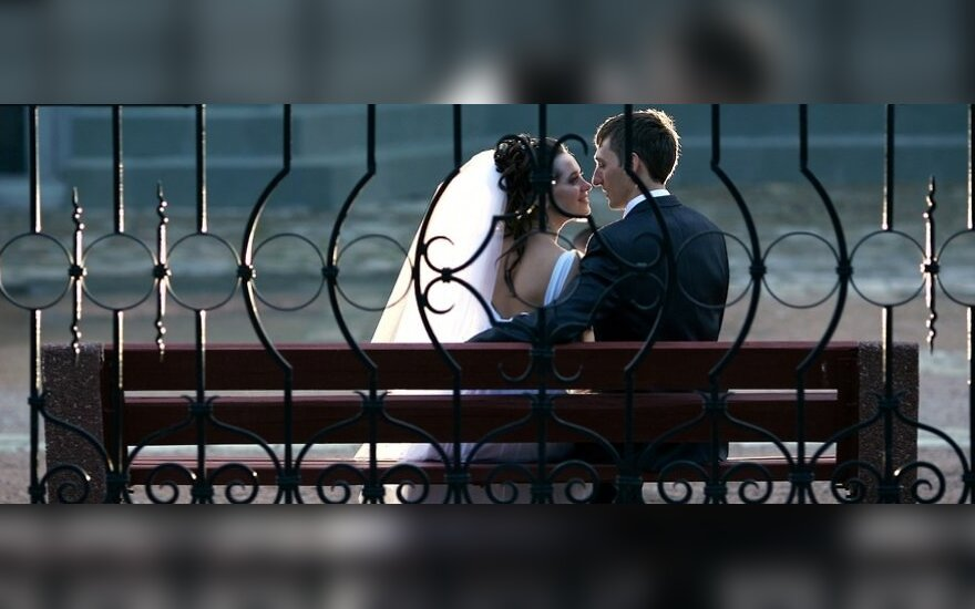 Santuoka – už 100 litų