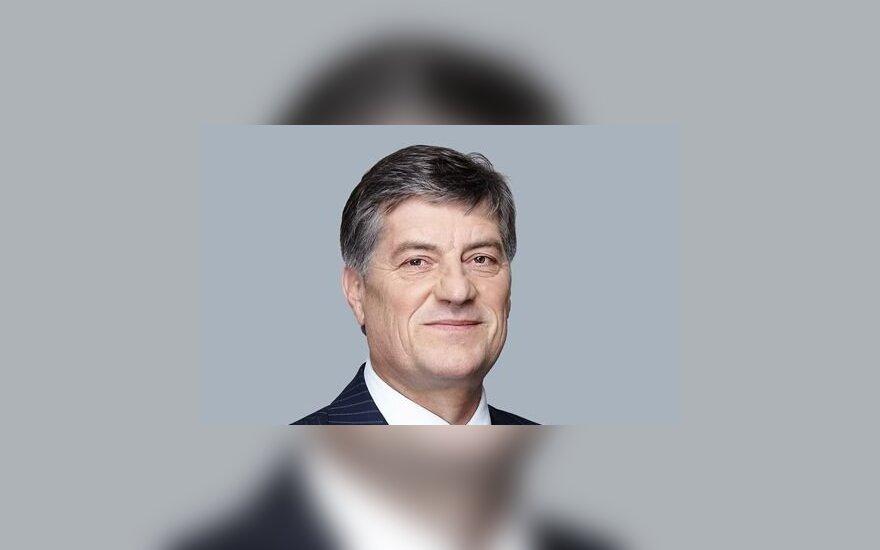 Šarūnas Kliokys
