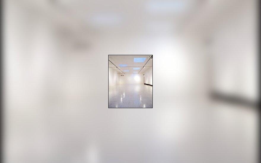 Tuščias kambarys