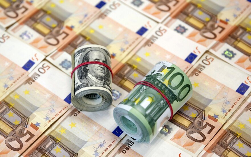 EUR 2.9 mln seized in Lithuania in intl money laundering probe