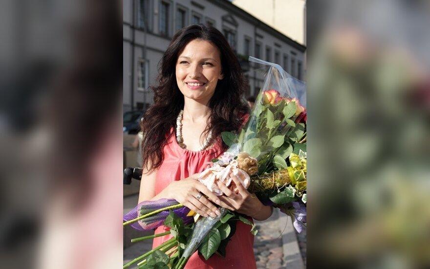Viktorija Jakučinskaitė