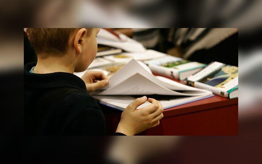 Rusija taip pat susirūpino dėl naujojo Lietuvos Švietimo įstatymo