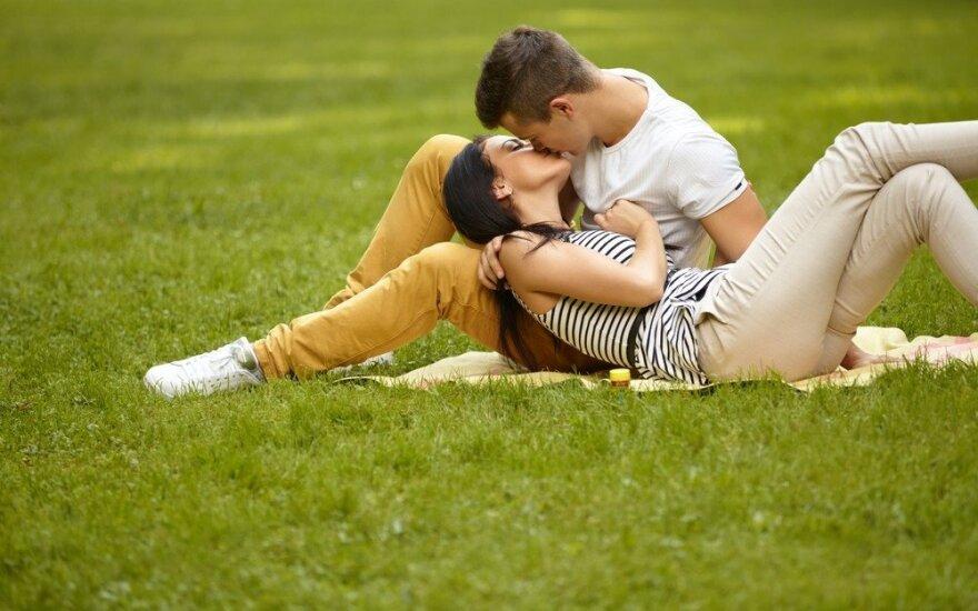 Kas iš tiesų yra priešlaikė ejakuliacija: daugelį tai nuramins