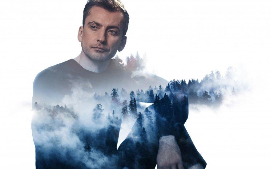 Alanas Chošnau / Foto: Paulius Gasiūnas, Laurynas Kamarauskas