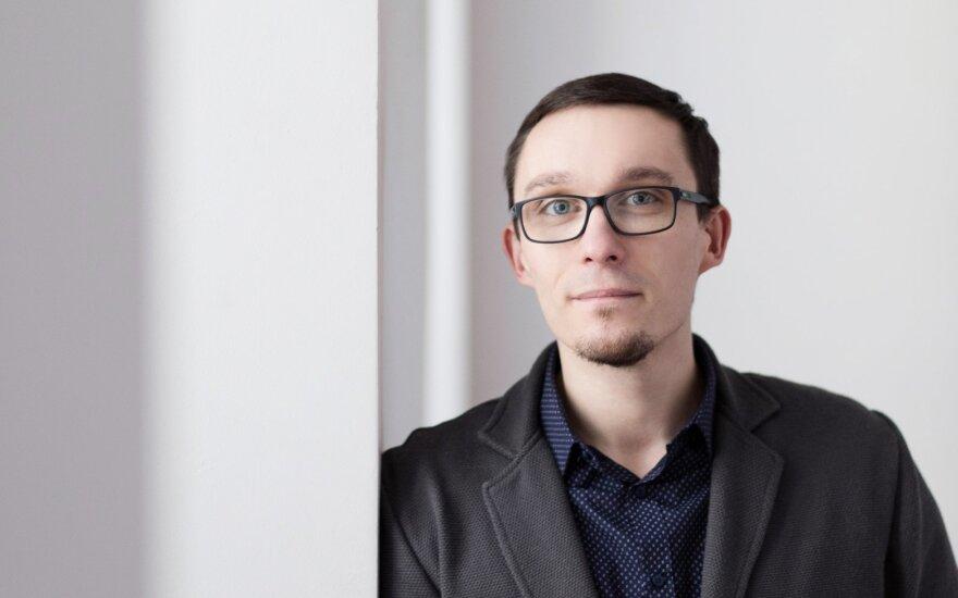 Marius Ėmužis