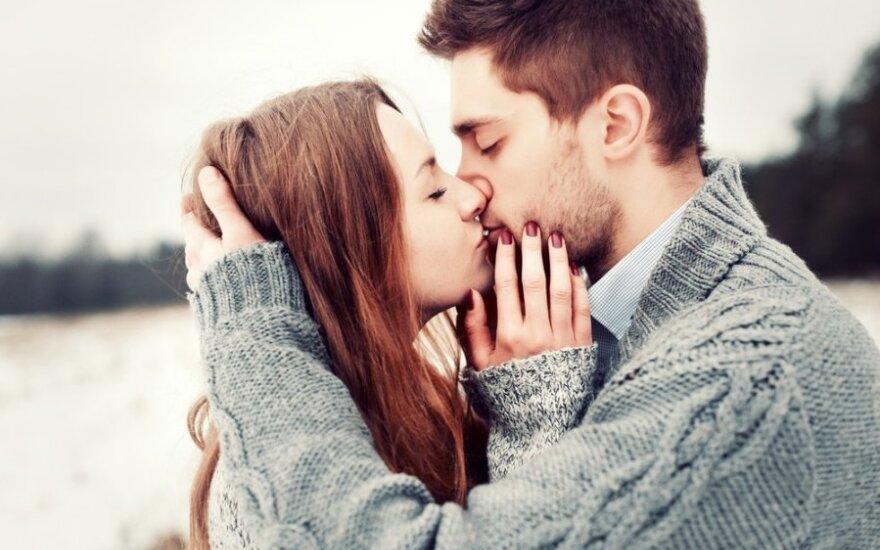 Du klausimai, kuriuos privalote užduoti, jeigu norite ilgalaikių santykių