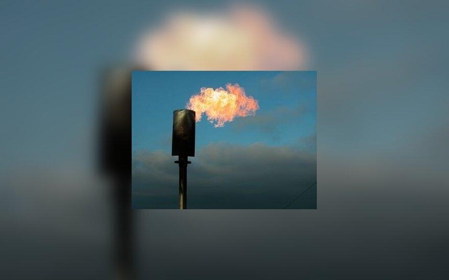 Dėl išaugusios Kinijos paklausos nafta brangsta