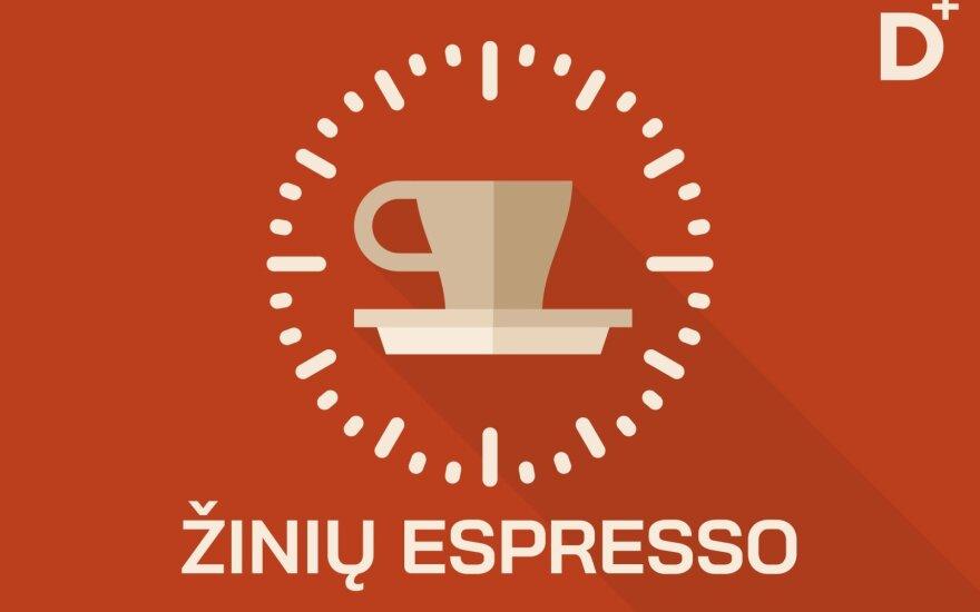 Žinių espresso