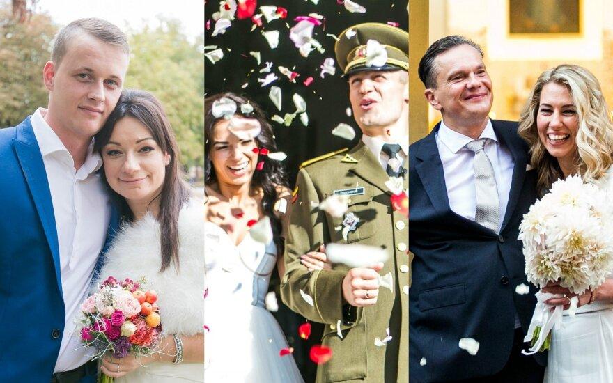 Rūta Lukoševičiūtė, Marius Dauda, Irūna Puzaraitė, Rokas Čepononis, Eitvydas Bajarūnas, Giedrė Žickytė