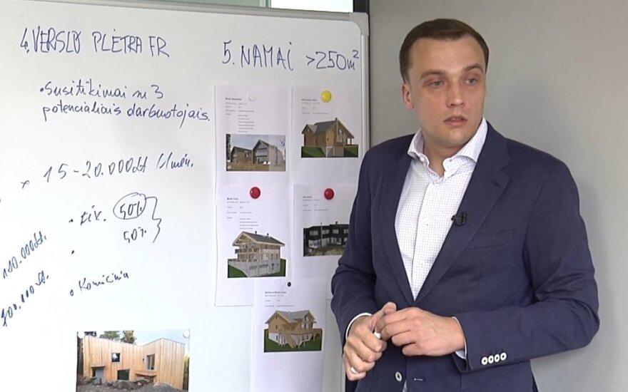 Mindaugas Levulis