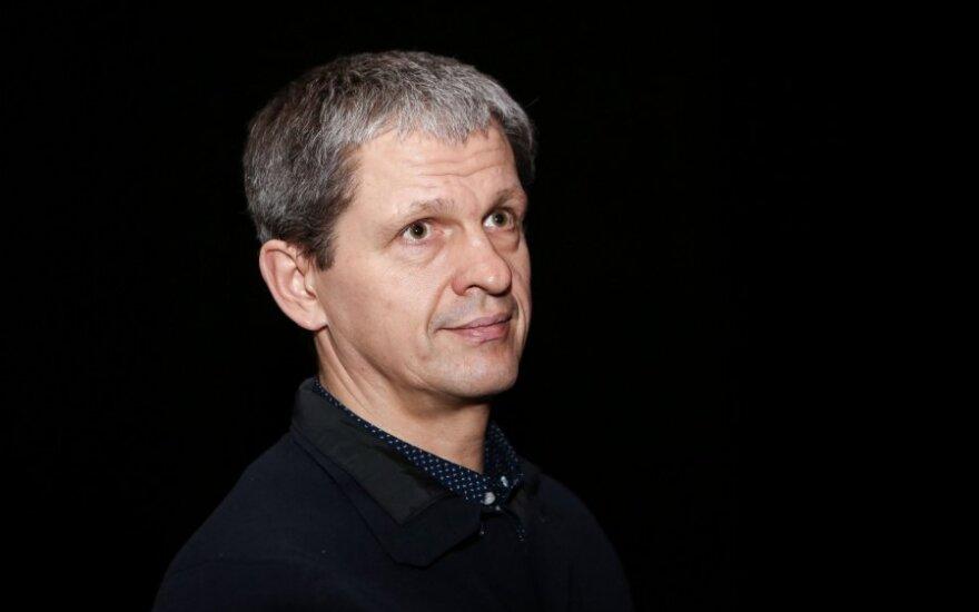 Nerijus Numavičius