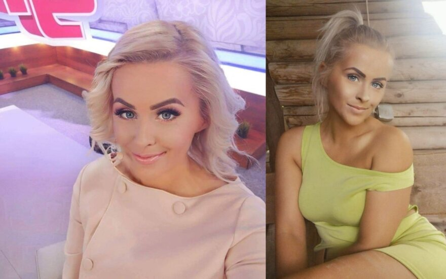 Lina Kučinskaitė