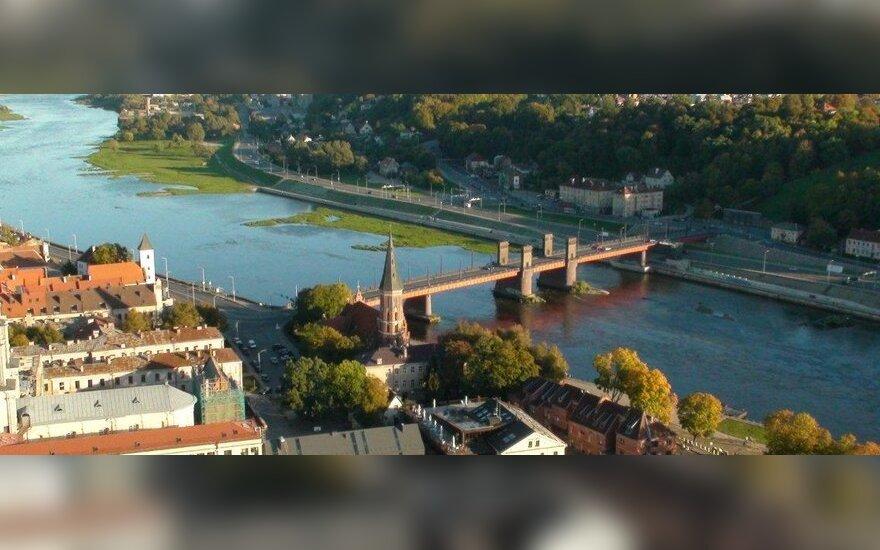 Kaunas, DELFI skaitytojo Audriaus nuotr.