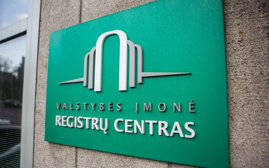 Etikos sargai vertins už e. parašo plėtrą atsakingų Registrų centro darbuotojų elgesį
