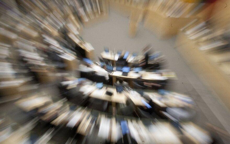 Rinkimų kodekso projektui - teisininkų pastabos