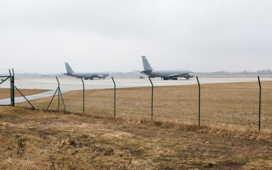 New €5.6m military building to house foreign troops in Šiauliai
