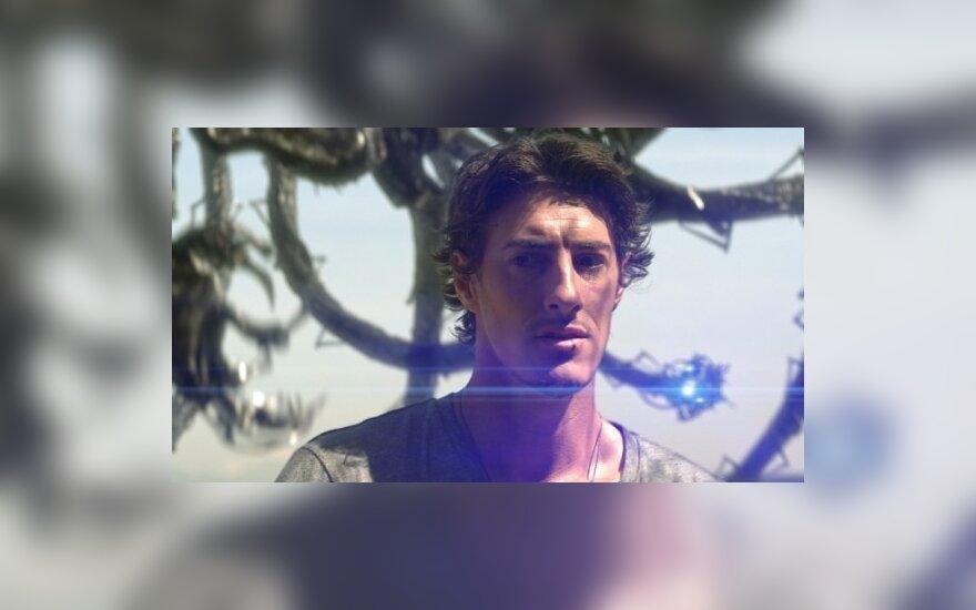 Eric Balfour  (Incognito Films nuotr.)