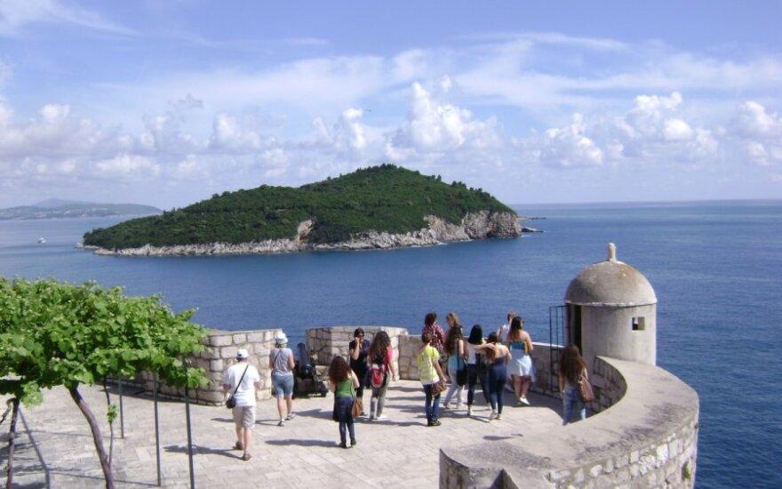 Mieliausias kelionių atradimas - svaiginantis Kroatijos grožis
