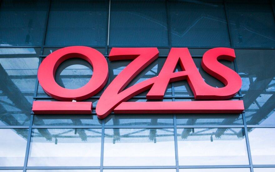 """PC """"Ozas"""" parduotas afrikiečiams"""