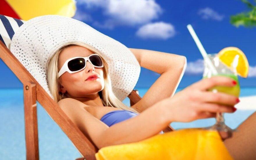 Netikėtumai, galintys visiškai sugadinti atostogas