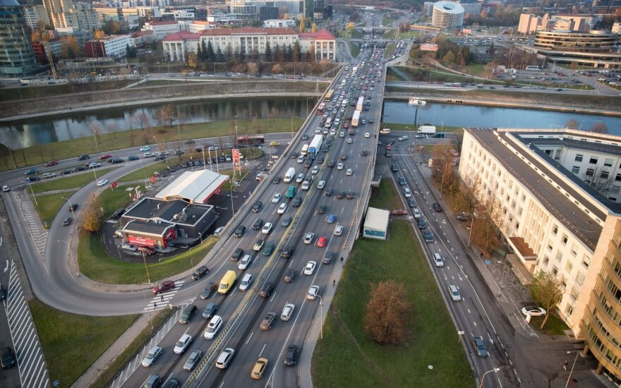 Vilnius prepares for hybrid resistance test