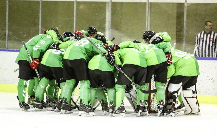 "Kaunas ""Hockey"""