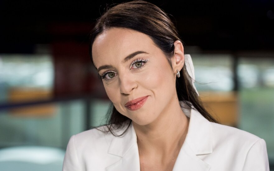 Kristina Radžiukynaitė-KaYra