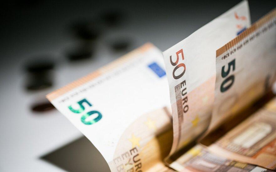 """""""Auga Group"""" pajamos šiemet augo 30 proc. iki 14,9 mln. eurų"""