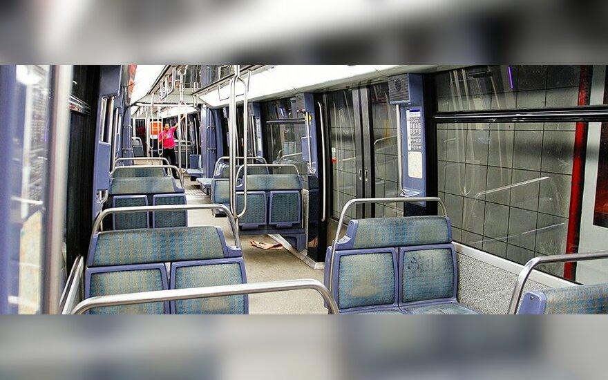 Kinija pastatys metro už 127 mlrd. dolerių