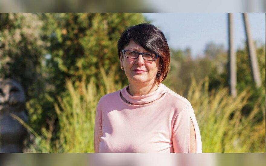 Grįžusi iš emigracijos G. Malinauskienė drąsiai nėrė į verslo vandenis – atidarė GM pokylių namus ir per kiek daugiau nei metus spėjo pelnyti klientų pasitikėjimą.
