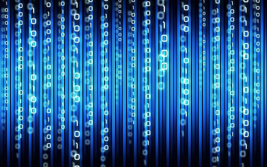 Digital information flow