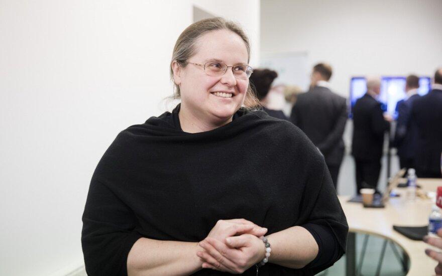 Agnė Širinskienė, Mindaugas Puidokas