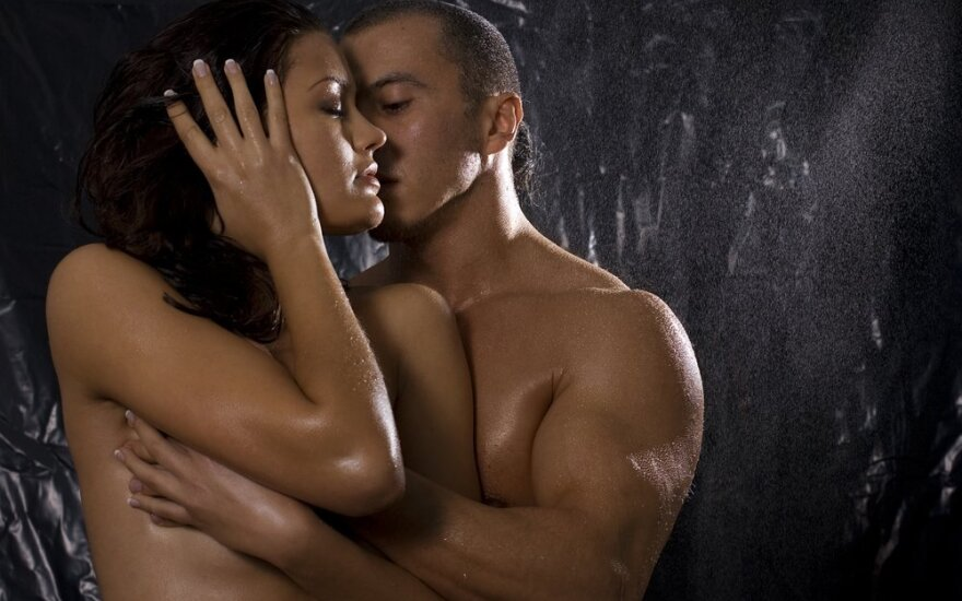 Kaip mėgautis puikiu seksu įvairiais gyvenimo etapais