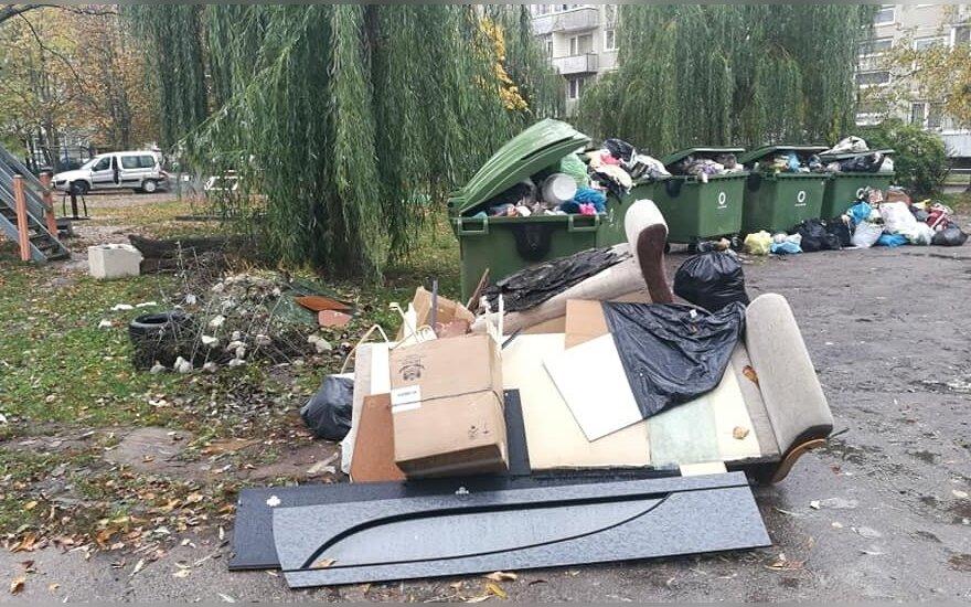 Verslas piktinasi siūlomais atliekų tvarkymo pakeitimais: gyventojams gali tekti mokėti daugiau