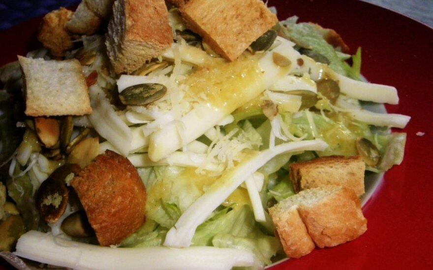 Žaliosios salotos