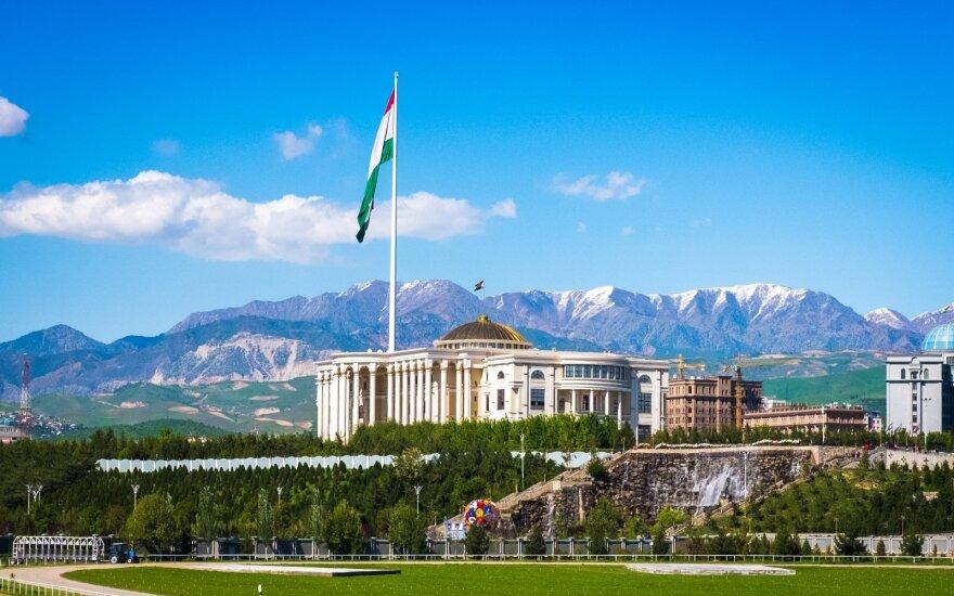Tadžikistanas uždaro mokyklas, nors šalyje nefiksuojama viruso užsikrėtimo atvejų