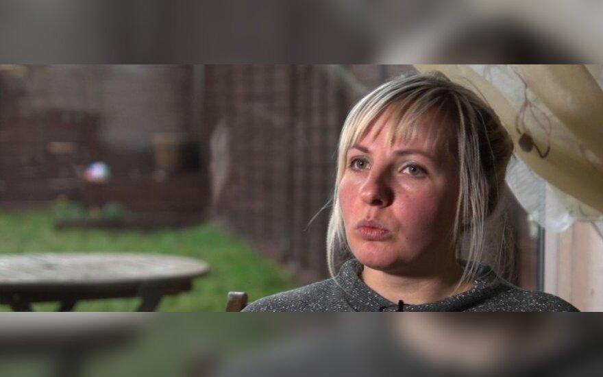 Ingrida Jonikienė