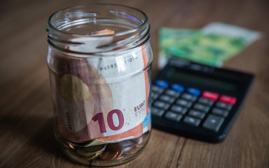 Ekonomistai nesutaria, ar reikia peržiūrėti biudžetą: vieniems trūksta aiškumo, kiti ragina negaišti laiko