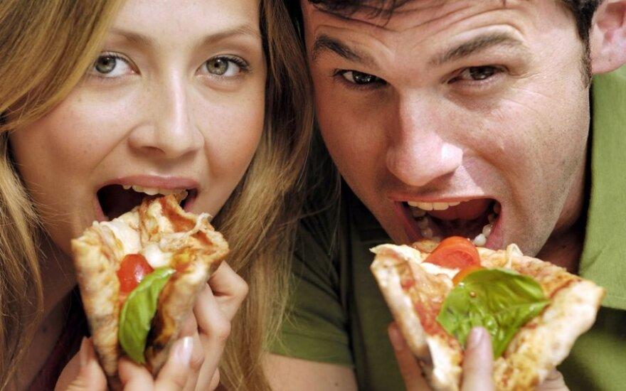 21 patarimas, kaip pergudrauti alkį