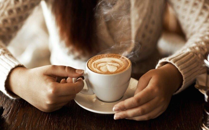 Trys baristos patarimai, padėsiantys pajusti kavos skonių puokštę